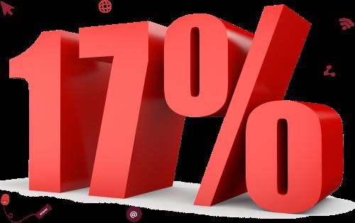 """Onlayn kredit <br> <span class=""""text-dark-gray font-s"""">17%-dən başlayaraq</span>"""