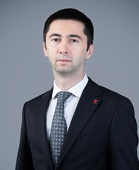 Məmmədov Emin Ağaverdi oğlu